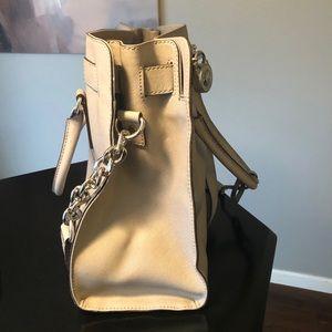 MICHAEL Michael Kors Bags - Michael Kors Hamilton tote grey